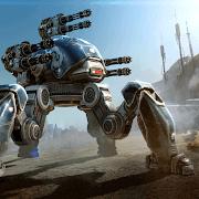 War Robots apk