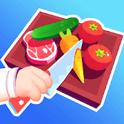 The Cook apk