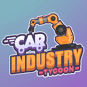 Car Industry Tycoon - Idle Car Factory Simulator apk