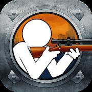 Clear Vision 4 - Jogo Brutal de Sniper apk