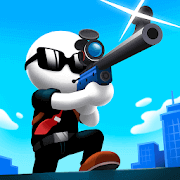 Johnny Trigger: Sniper apk
