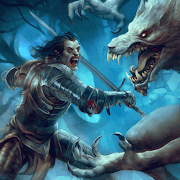 Vampire's Fall: Origins RPG apk