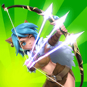 Arcade Hunter:Sword,Gun, and Magic apk