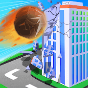 Demolish! MOD Conchas Infinitas / Sem Anúncios