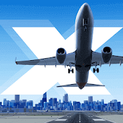 X-Plane Flight Simulator apk