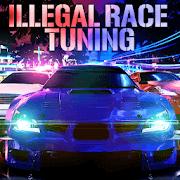 Illegal Race Tuning - Corrida de carros de verdade apk