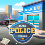 Idle Police Tycoon - Cops Game apk