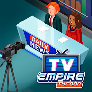TV Empire Tycoon apk