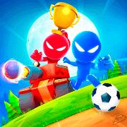 Stickman Party: 1 2 3 4 Jogos de Jogador Grátis
