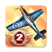 Sky Gamblers - Storm Raiders 2 apk