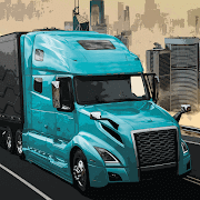 Virtual Truck Manager 2 Tycoon trucking company apk