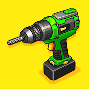 My Factory Tycoon - Idle Game apk