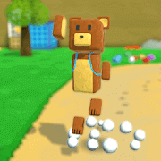 Super Bear Adventure apk