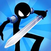 Stickman Heroes: Monster Age MOD Dinheiro Infinito