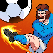 Flick Kick Football Legends MOD Dinheiro Infinito