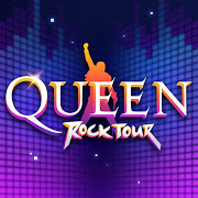 Queen: Rock Tour - O Jogo Musical Oficial