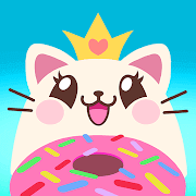 Greedy Cats: Kitty Clicker MOD Dinheiro Infinito