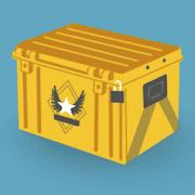 Case Opener - skins simulator with minigames MOD Dinheiro Infinito