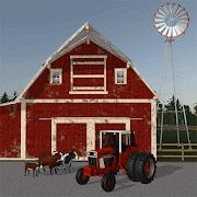 Farming USA 2 MOD Dinheiro Infinito