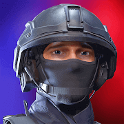 Counter Attack - Multiplayer FPS MOD Dinheiro Infinito