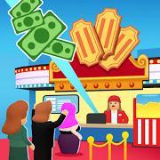 Gerente do cinema (Box Office Tycoon) APK MOD Ads Pass Desbloqueado