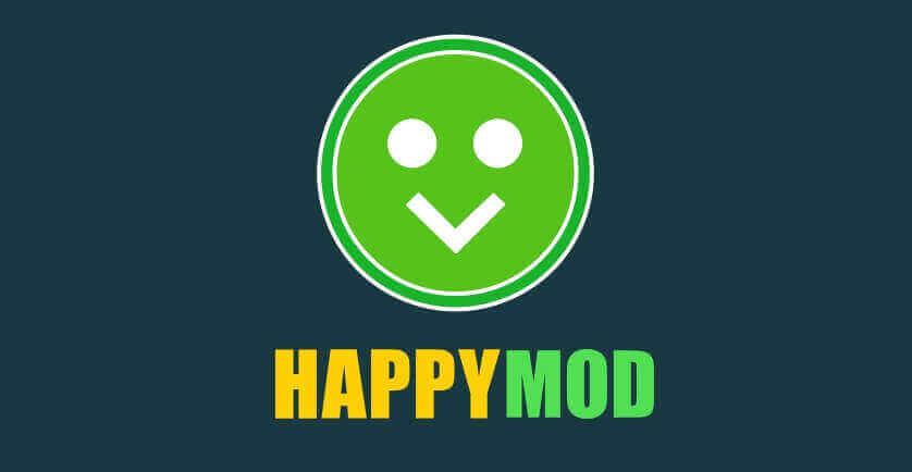 O que é o HappyMod?