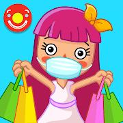 Pepi Super Stores: Fun & Games APK MOD Desbloqueado