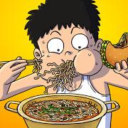 Food Fighter Clicker APK MOD Compras Grátis