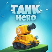 Tank Hero APK MOD Sem Anúncios / Itens Grátis