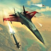 Sky Gamblers: Air Supremacy APK MOD Aviões Desbloqueados