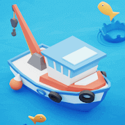 Fish Idle: tap tycoon games
