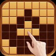 Block Puzzle - Free Classic Wood Block Puzzle Game APK MOD Sem Anúncios