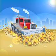 Dig Tycoon - Idle Game Apk Mod Diamantes Infinitos