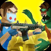 Two Guys & Zombies 3D APK MOD Compras Grátis