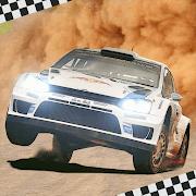 Real Rally Drift Rally Race APK MOD Carros Desbloqueados