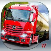 Simulador de caminhão: Europa 2 APK MOD Dinheiro Infinito