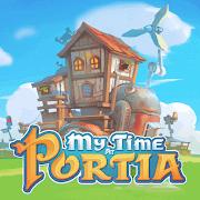 My Time at Portia APK MOD Versão Completa