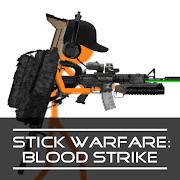 Stick Warfare Blood Strike APK MOD Dinheiro Infinito