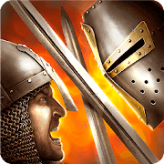 Knights Fight: Medieval Arena APK MOD Dinheiro Infinito